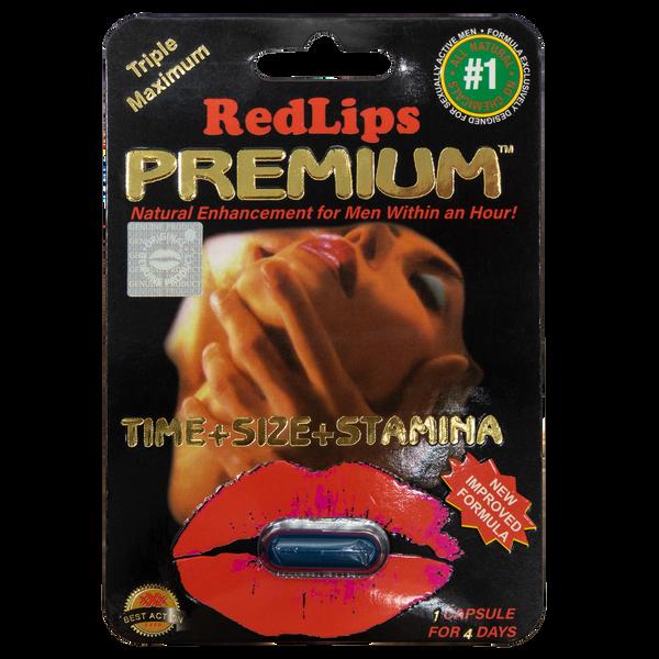 RedLips Premium Front