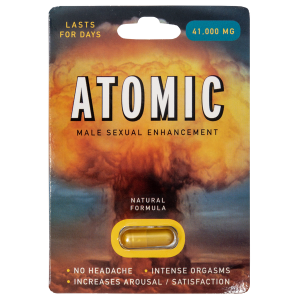 Atomic Front