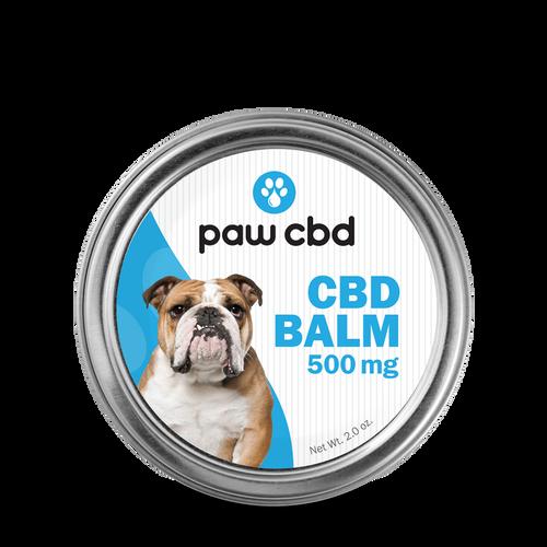 CBDMD PET BALM 500MG