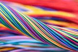 Cable Color Codes: ANSI/TIA/EIA-606