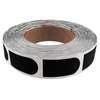 """AMF Bowlers Tape Black 1"""" 500 Piece Roll"""