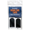 "Brunswick Black Smooth 1"" Bowling Tape - 30 Pack"