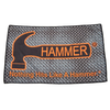 Hammer Dye-Sublimated Microfiber Towel