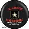 OTBB 82nd Airborne Bowling Ball