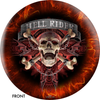 OTBB Hell Rider Bowling Ball