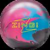 Radical Zing! Bowling Ball