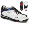Dexter SST 8 Pro Womens Bowling Shoes White/Crackle/Black