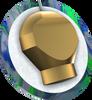 Ebonite Impact Bowling Ball Core