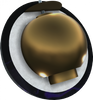 Ebonite Vortex V2 Limited Edition Bowling Ball Core