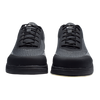 Brunswick Helix Comfort Knit Mens Bowling Shoes Black Right Hand