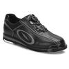 Storm Signature BOA Mens Bowling Shoes Black/Grey