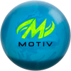 Motiv Ripcord Flight Bowling Ball Motiv Logo