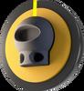 Roto-Grip UFO Alert Bowling Ball Core