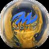 Motiv Ripcord Velocity Bowling Ball Motiv Logo