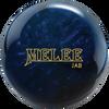 Brunswick Melee Jab Midnight Blue Bowling Ball