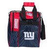 KR Strikeforce NFL New York Giants Single Tote Bowling Bag