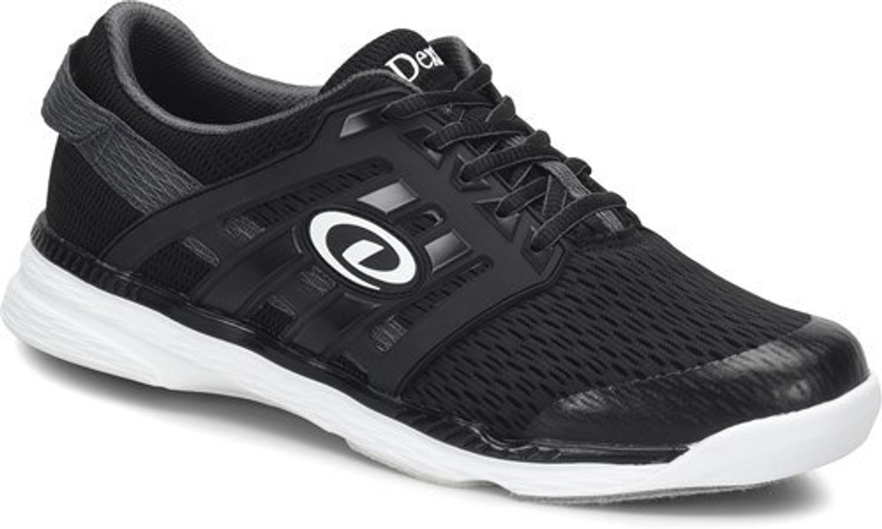 Dexter Jack II Bowling Shoes Size 11.0 Black//White