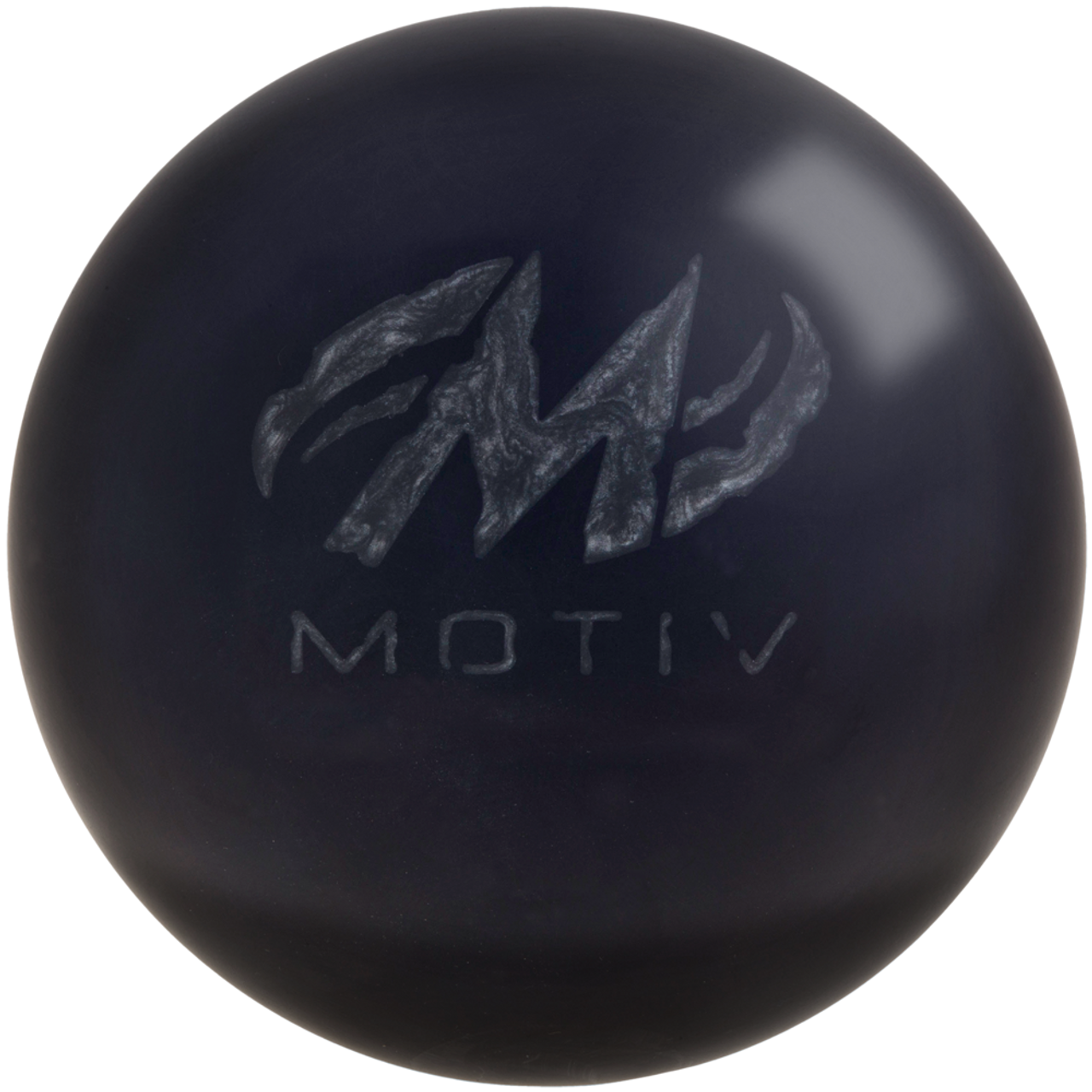 Motiv Covert Tank Bowling Ball Logo