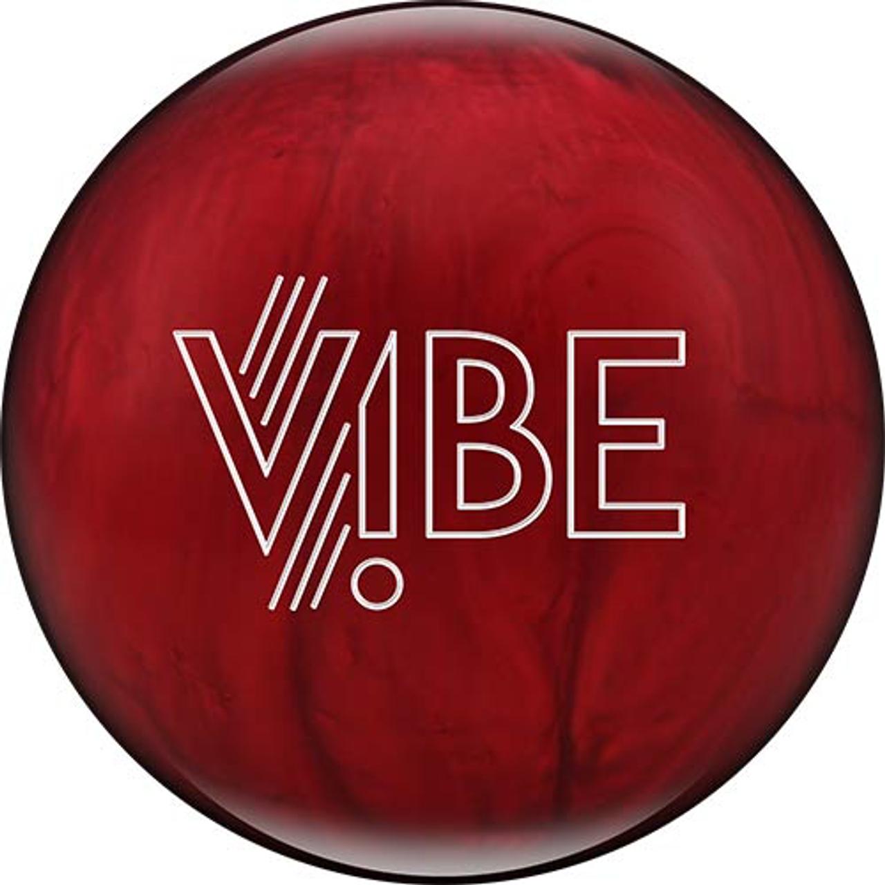 Hammer Vibe Cherry Bowling Ball