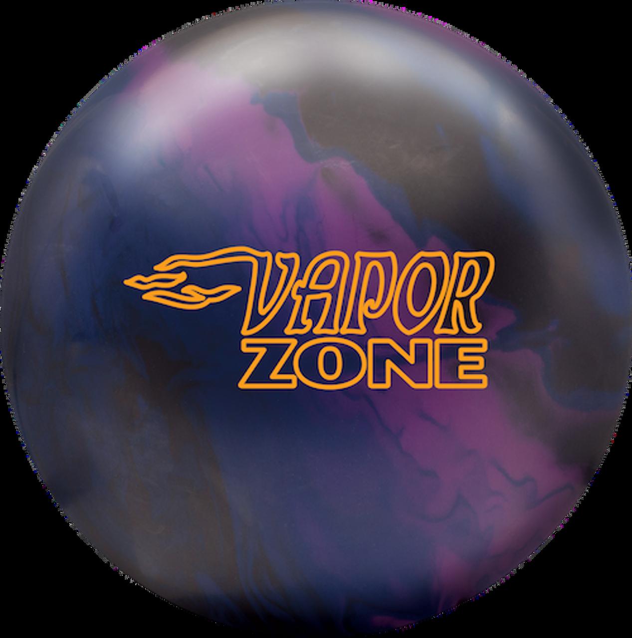 Brunswick Vapor Zone Solid Bowling Ball