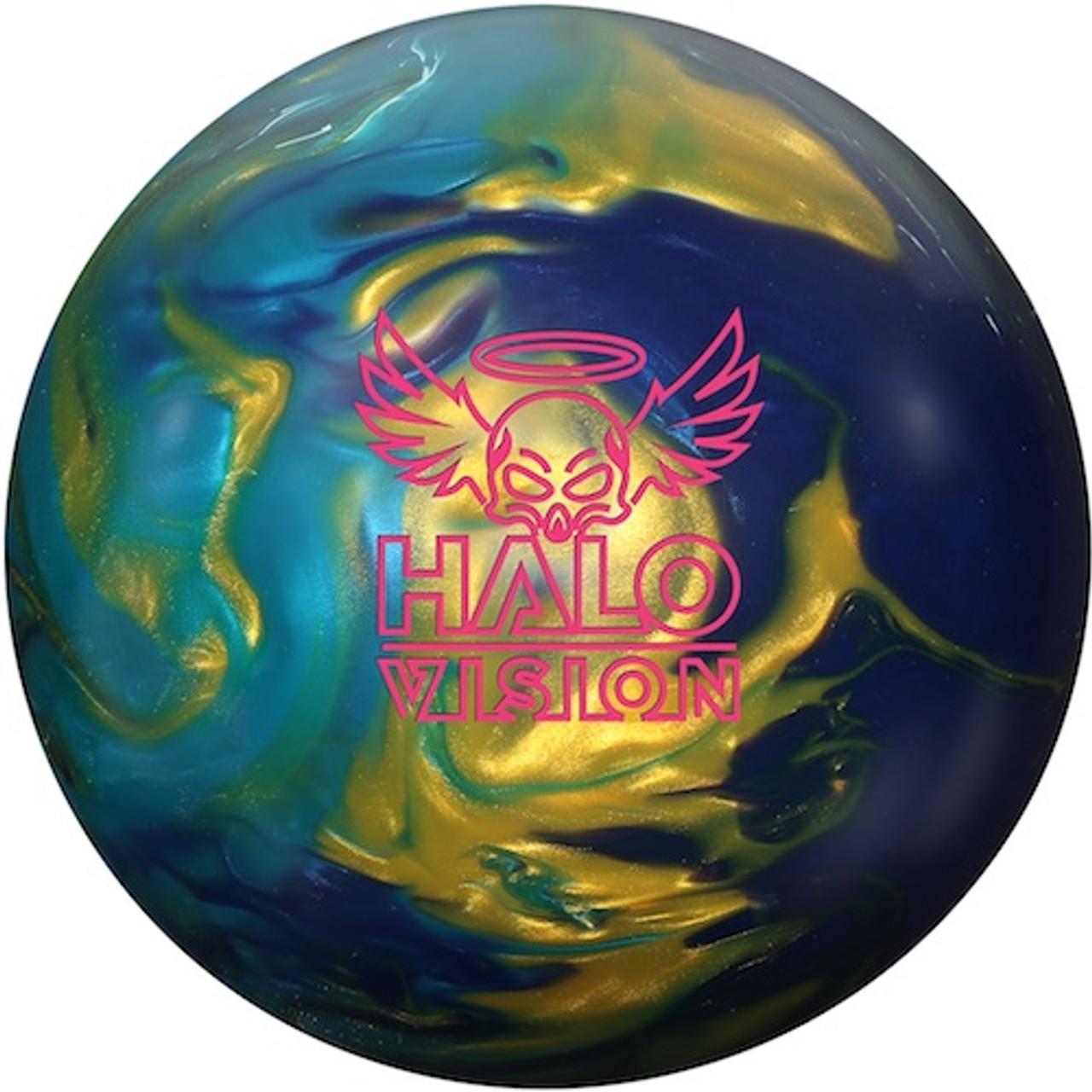 Roto-Grip Halo Vision Bowling Ball