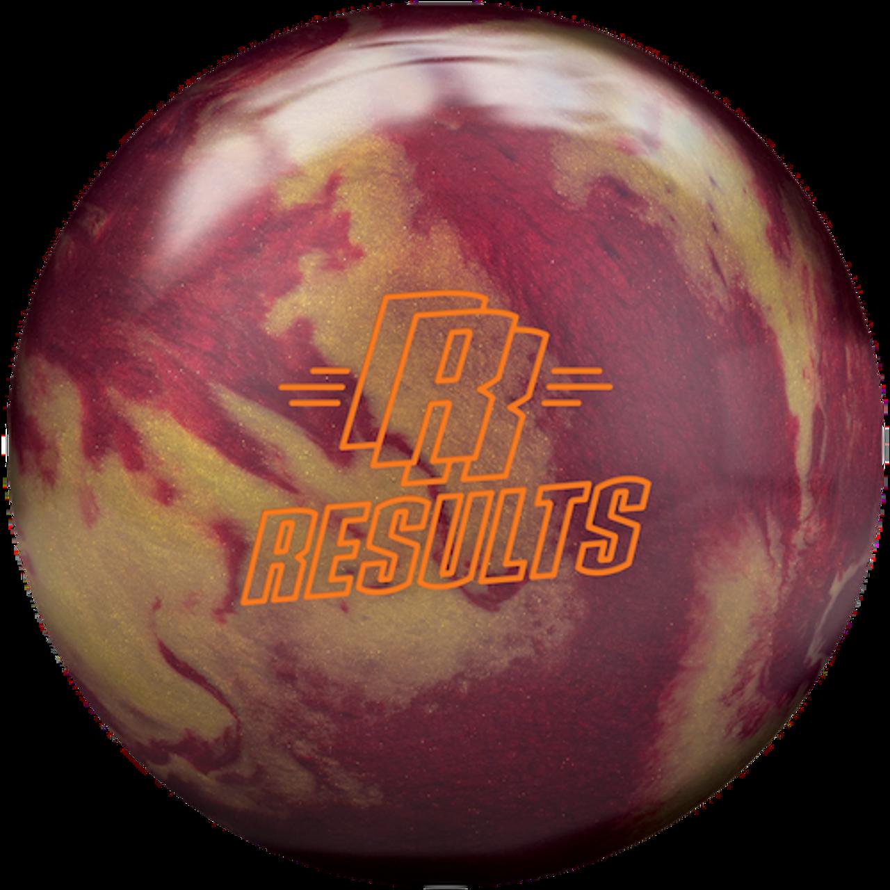 Radical Results Bowling Ball