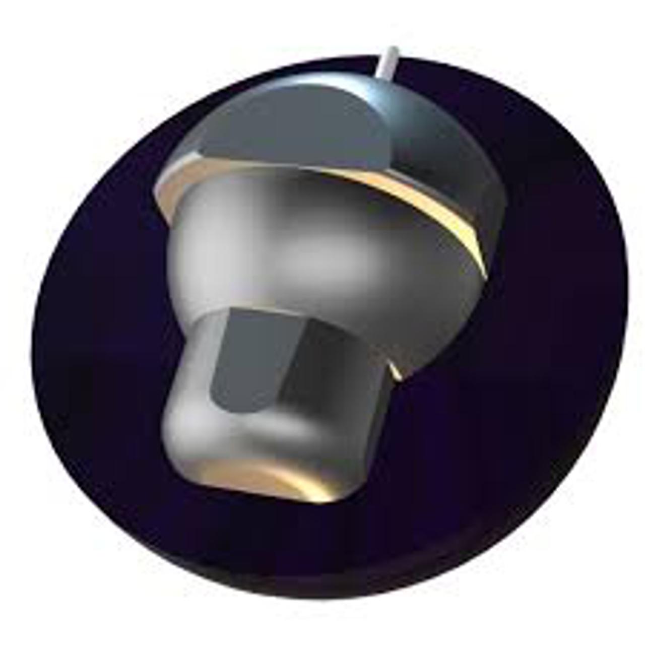 Hammer Purple Pearl Urethane Bowling Ball Core