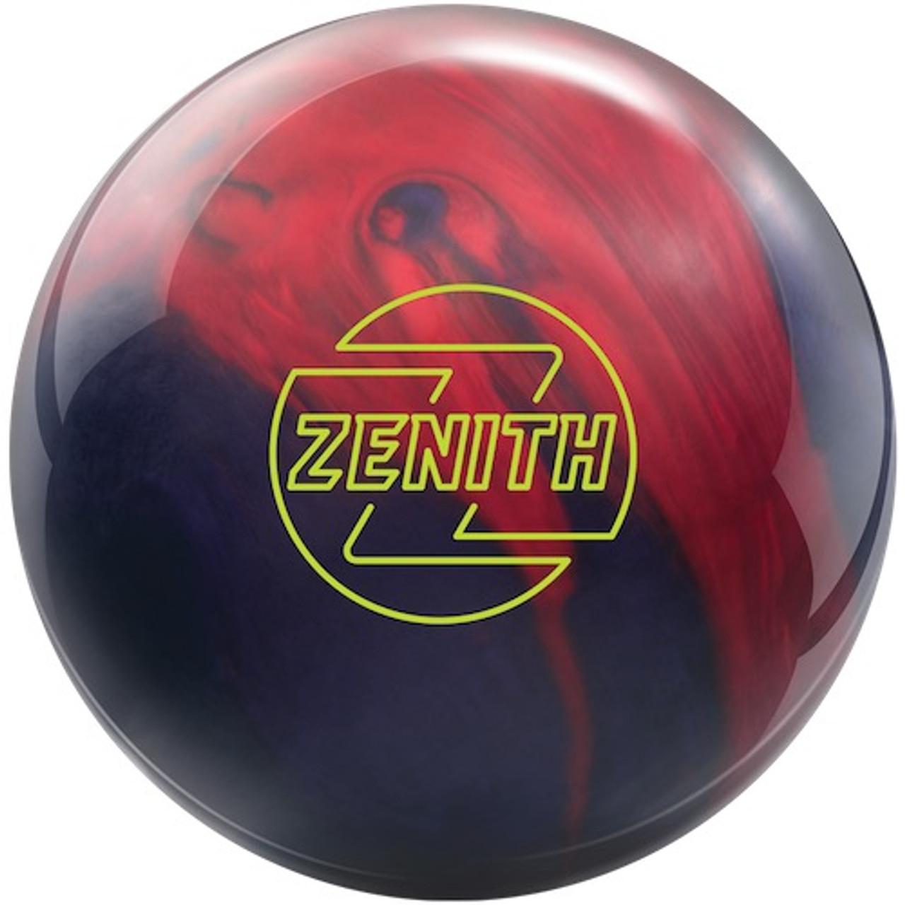 Brunswick Zenith Pearl Bowling Ball