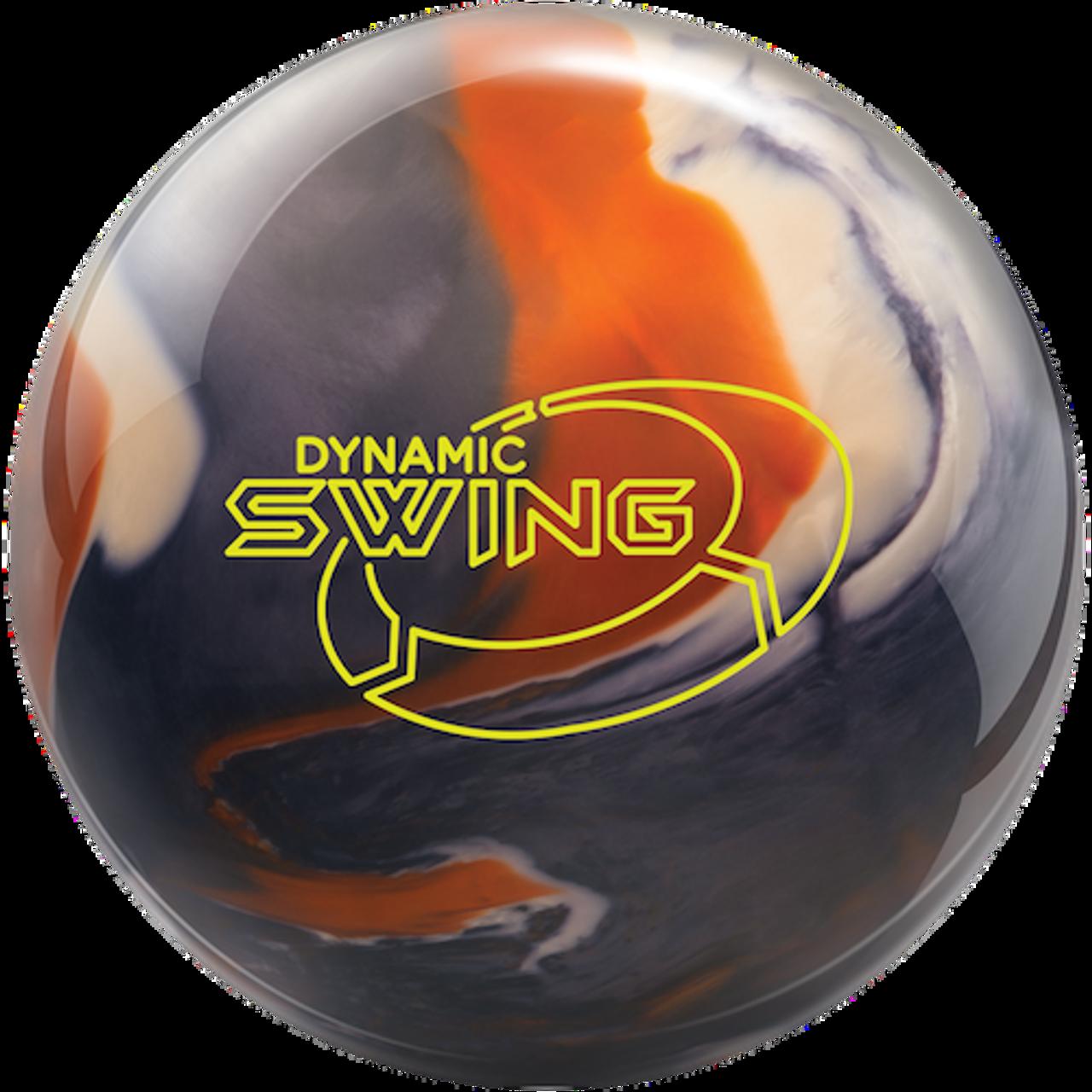 Columbia 300 Dynamic Swing Pearl Bowling Ball