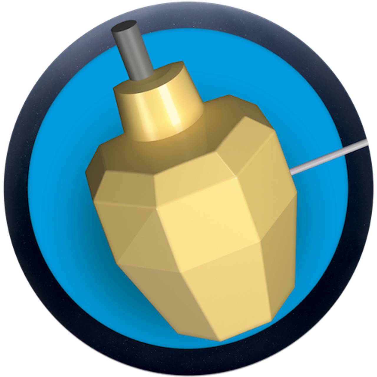 Radical Informer Bowling Ball Core