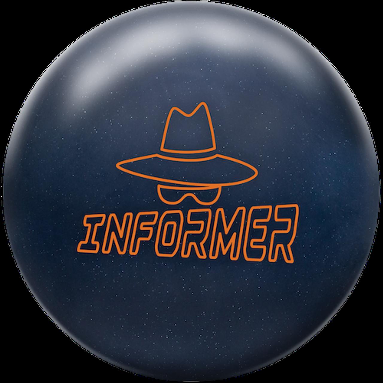 Radical Informer Bowling Ball