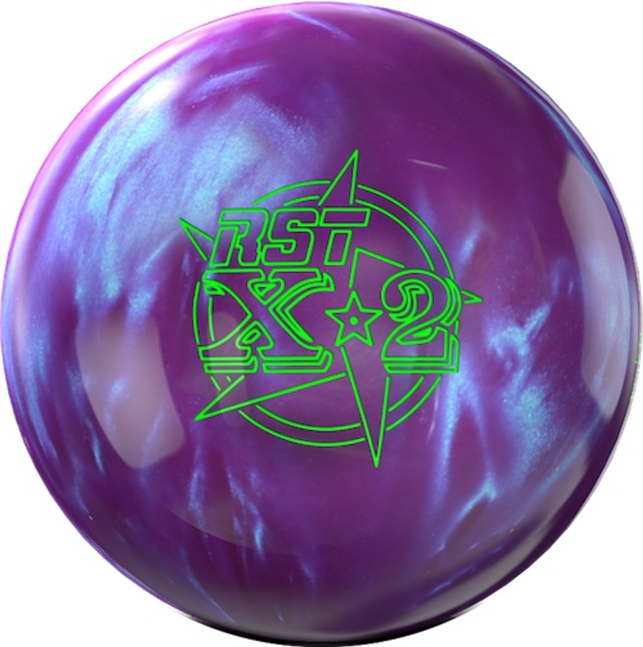 Roto-Grip RST X-2 Bowling Ball