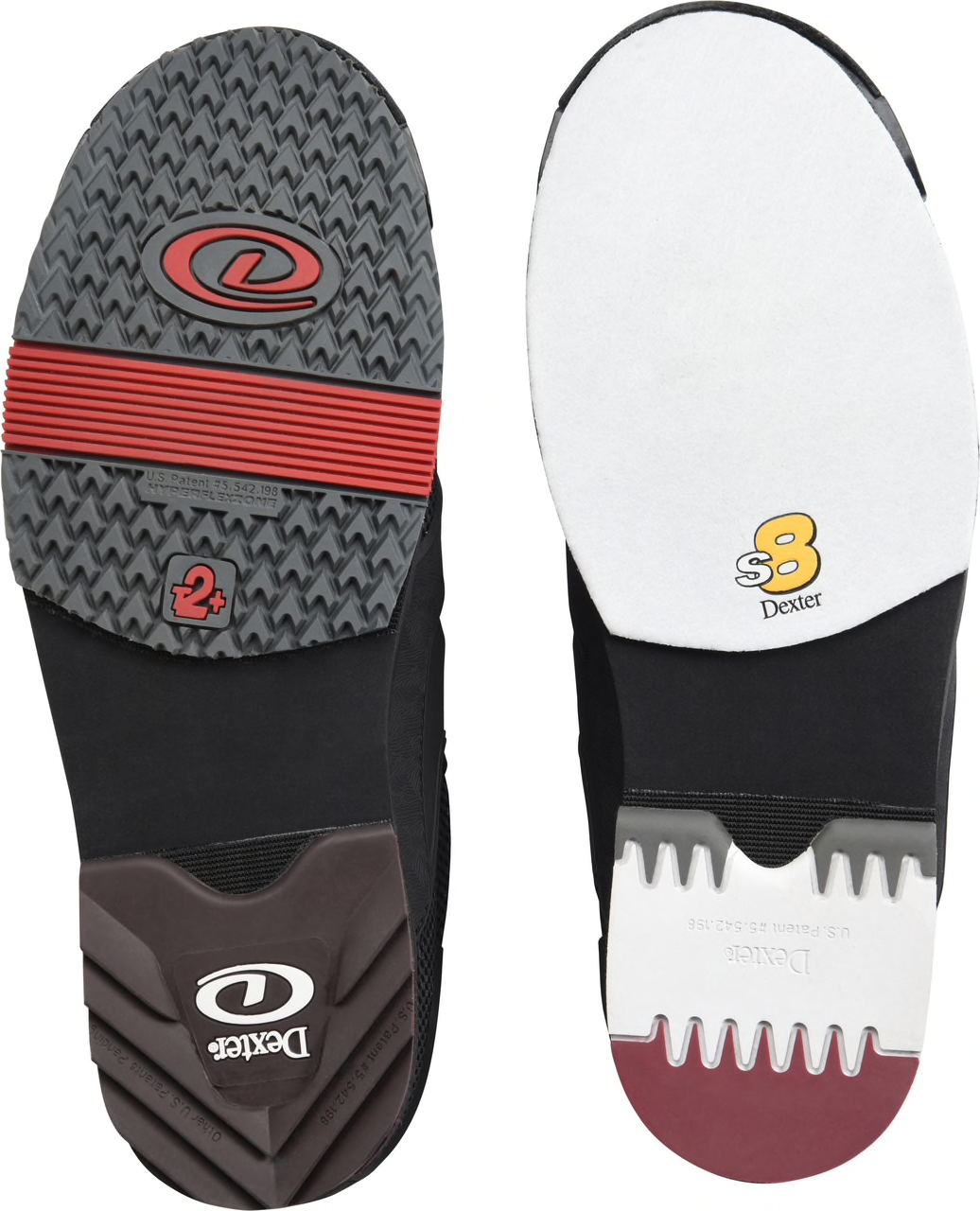 Dexter SST 8 Power-Frame Boa Mens Bowling Shoes