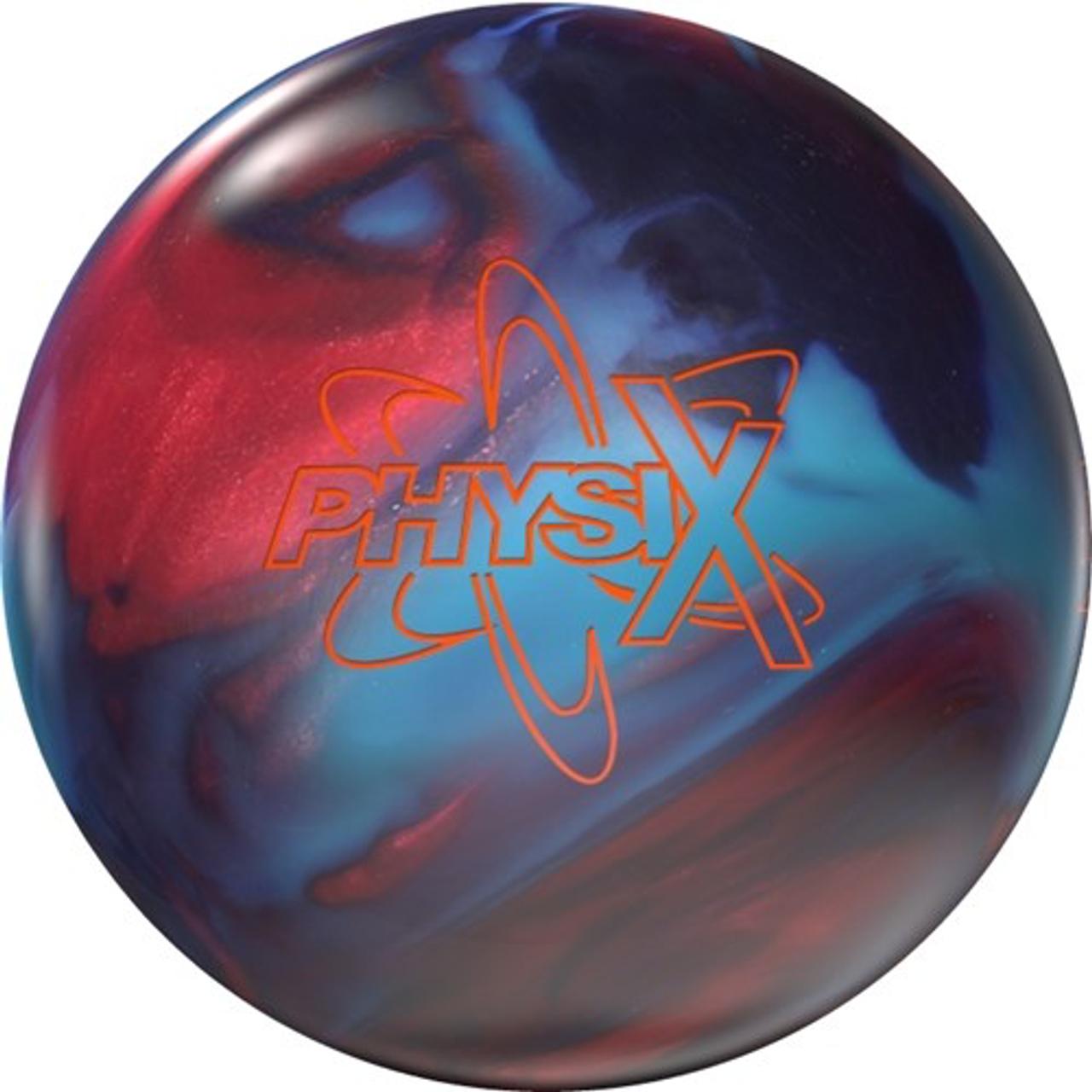 Storm PhysiX Bowling Ball