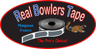 Real Bowlers Tape