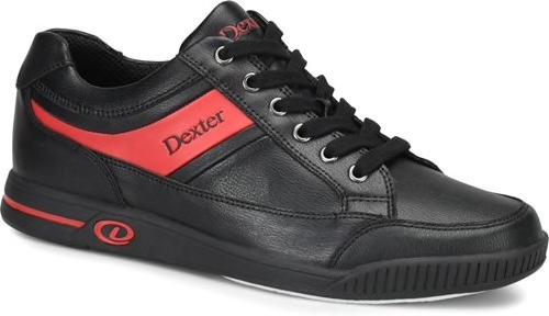 Dexter Drew Mens Bowling Shoes Grey