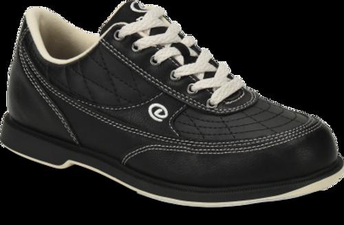 Dexter Turbo II Mens Bowling Shoes Black/Khaki