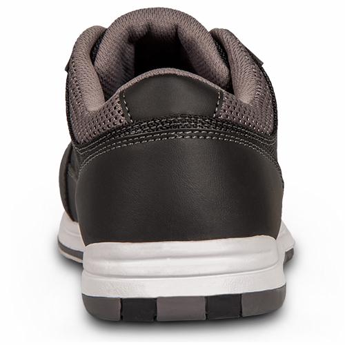 KR Strikeforce Mens Aviator Grey Bowling Shoes