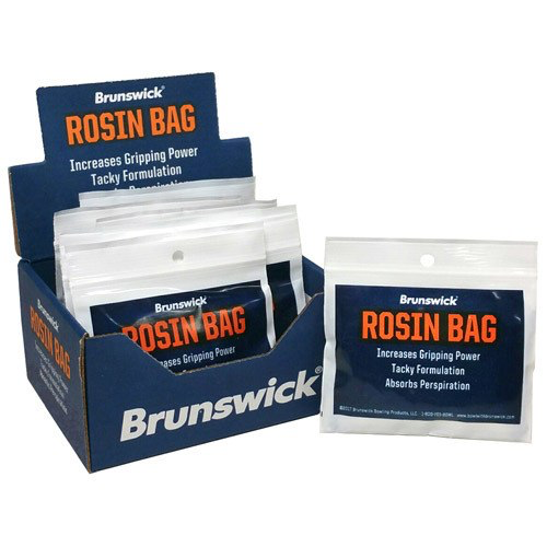 Brunswick Rosin Bag - 12 Count Box