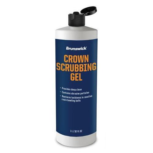 Brunswick Crown Scrubbing Gel - 32 oz