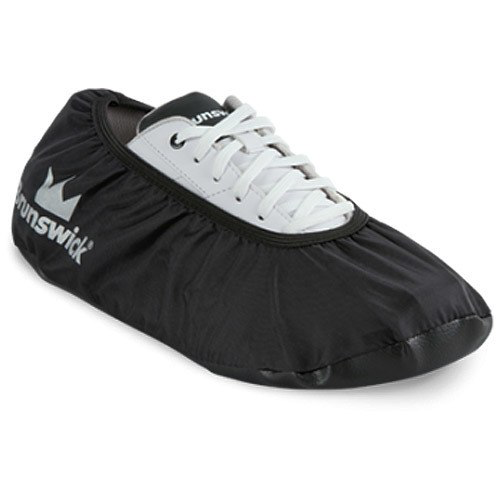 Brunswick Shoe Shield - Black