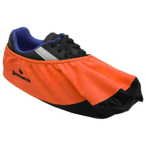 Brunswick Shoe Shield - Neon Orange
