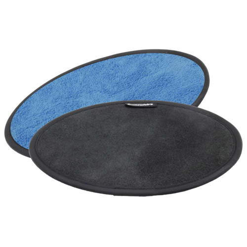 Brunswick Shammy Leather/Microfiber Pad
