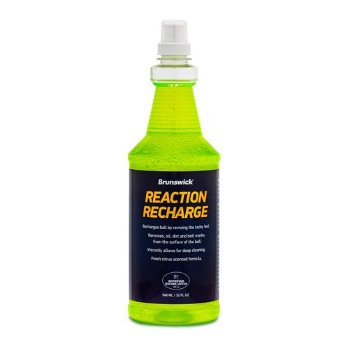 Brunswick Reaction Recharge - 32 oz