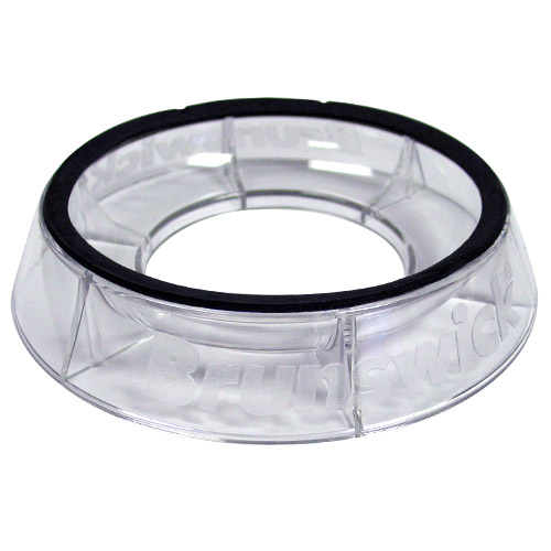 Brunswick Ball Ring Stand Clear