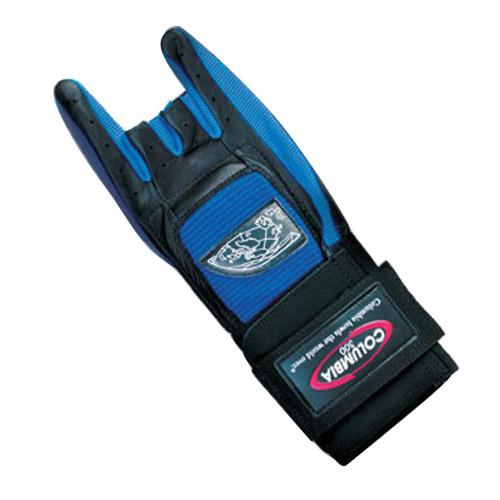 Columbia 300 Pro Wrist Glove Blue