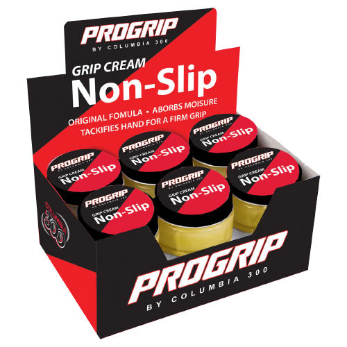 Columbia 300 Progrip Non-slip Grip Cream Case of 12