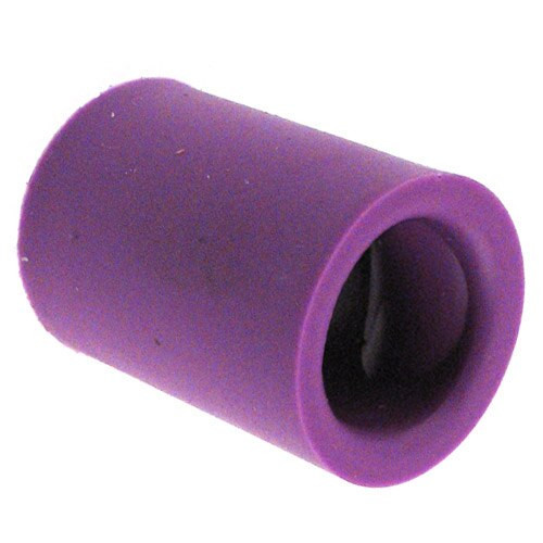 Contour Grips Super Soft Cerise Semi Grip