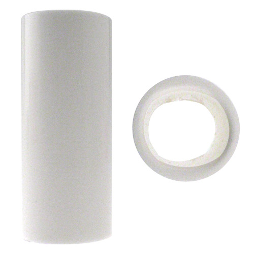 """Contour Power Grips 1-1/4"""" Oval Thumb Sleeve"""