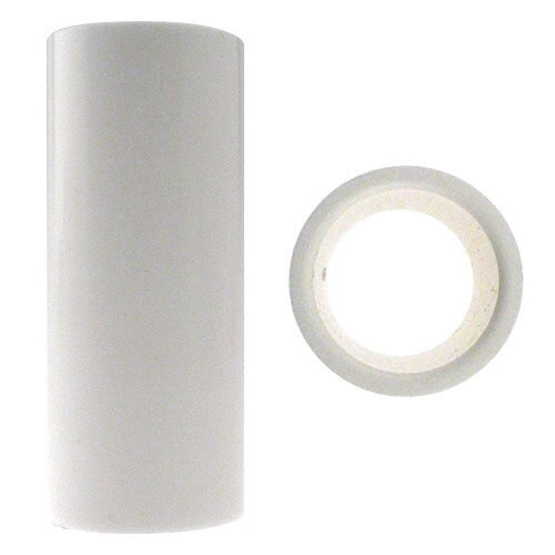 """Contour Power Grips 1-1/4"""" Round Thumb Sleeve"""